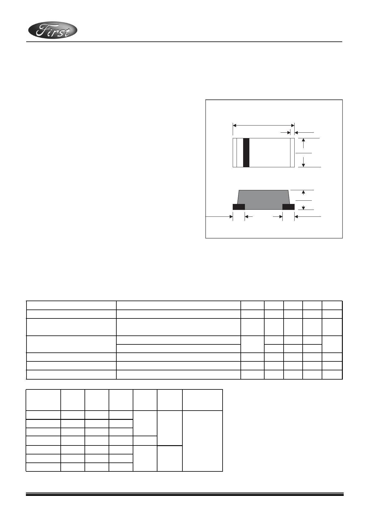 MURA3100G Datasheet