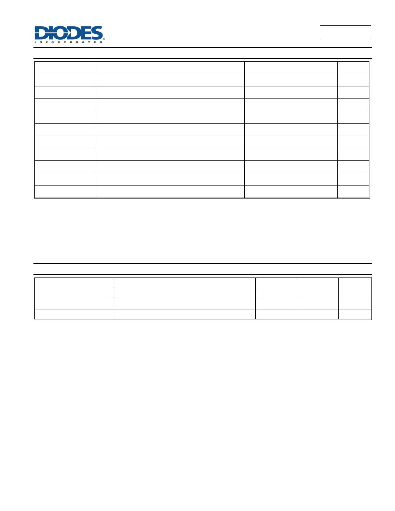 AP3407 pdf, 電子部品, 半導体, ピン配列