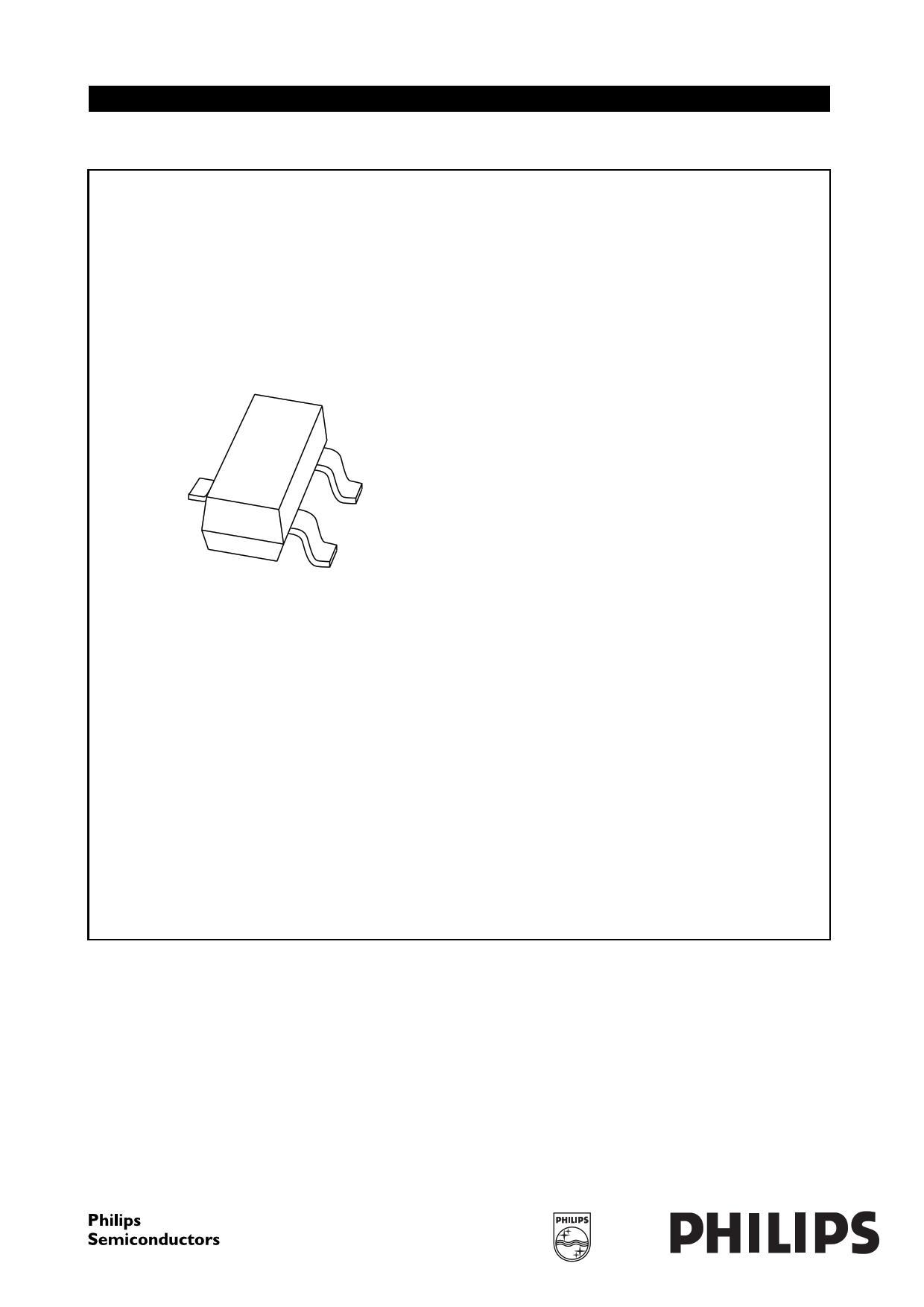 PDTC114YT دیتاشیت PDF
