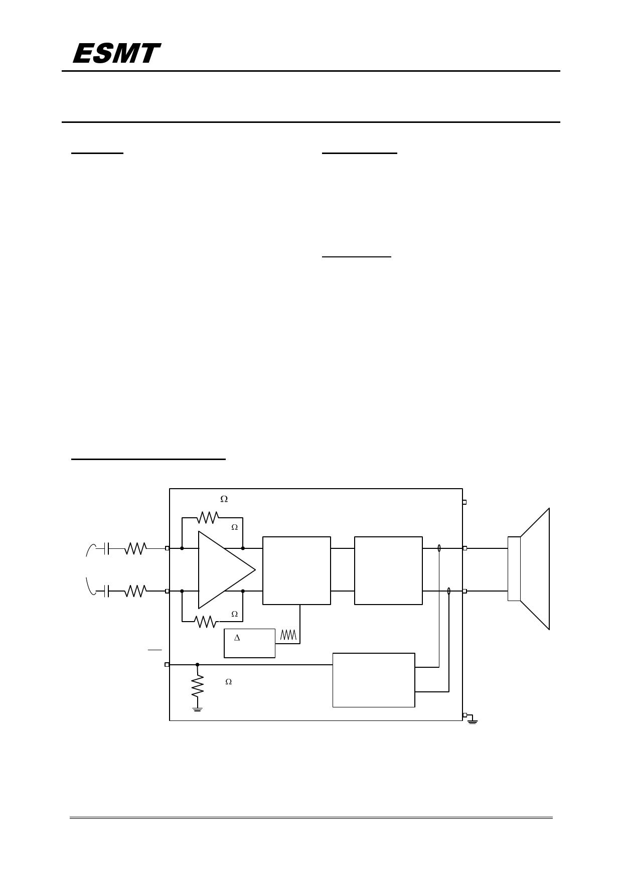 AD51652 datasheet