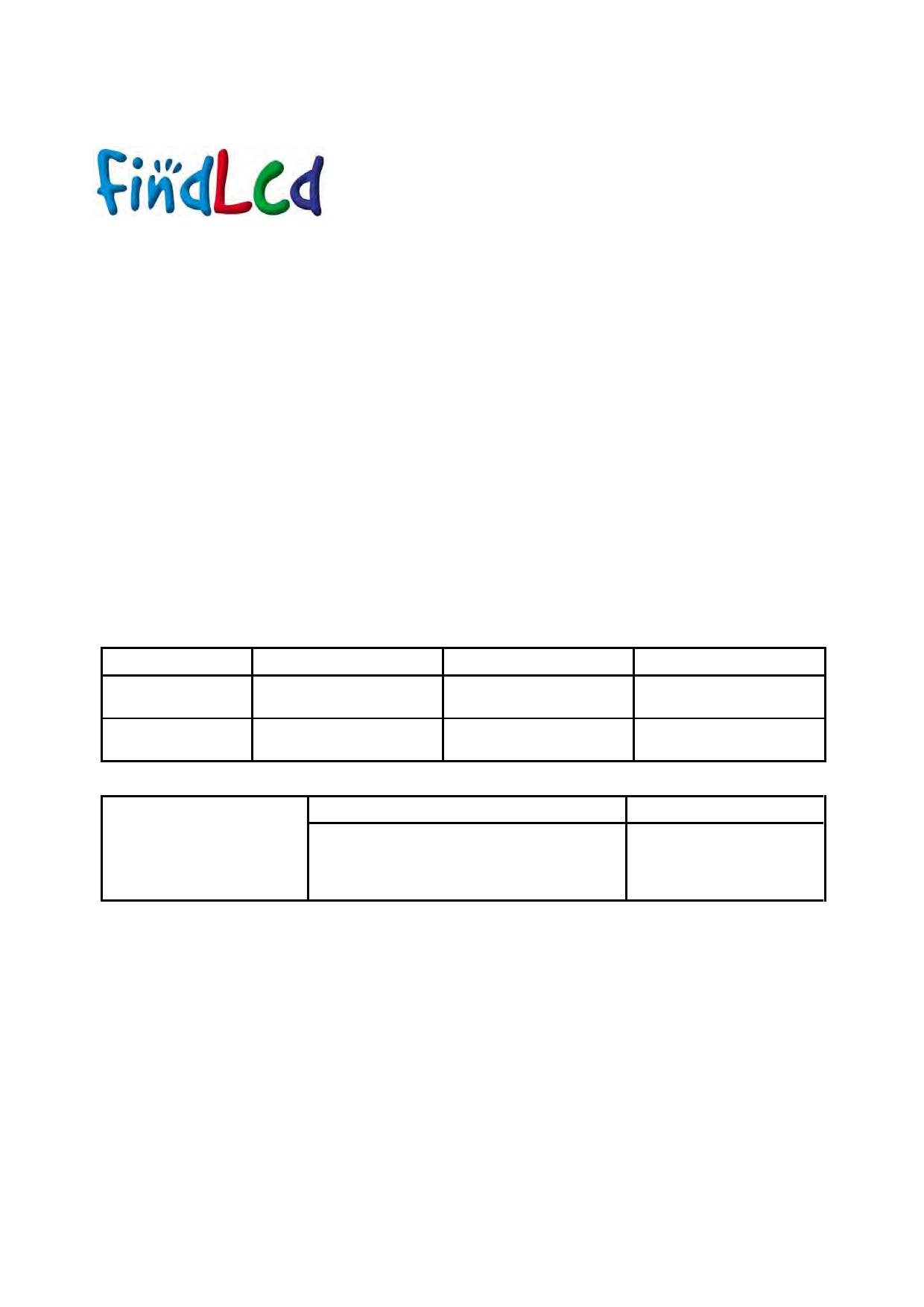 TM0027-Z-LED 데이터시트 및 TM0027-Z-LED PDF