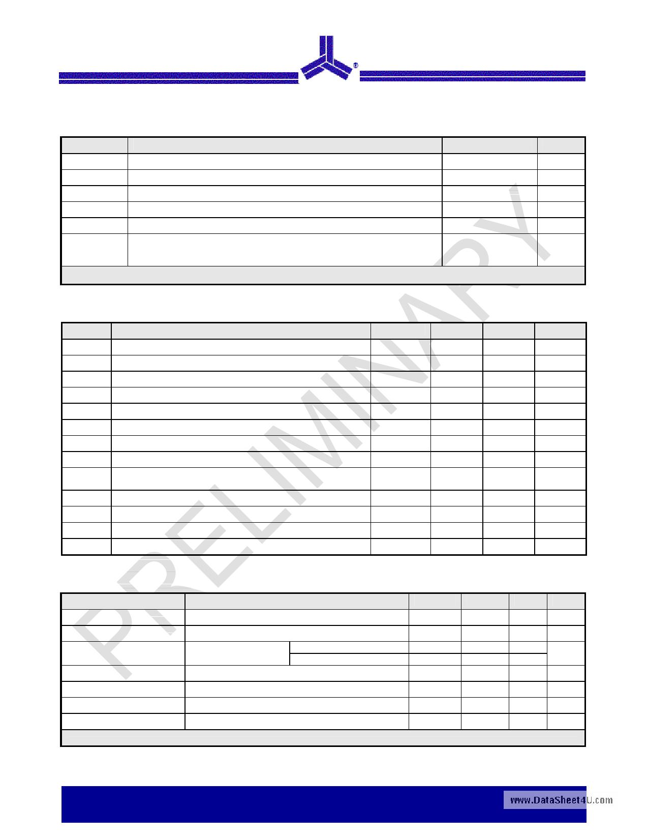 ASM3P2107A pdf, ピン配列