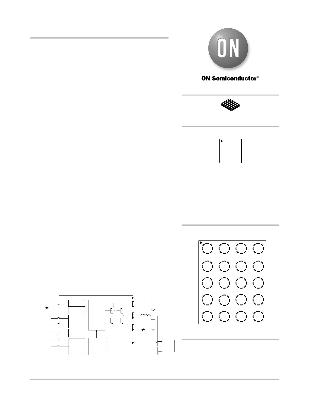 ncp6335 datasheet pdf  u3010 pinout  u3011