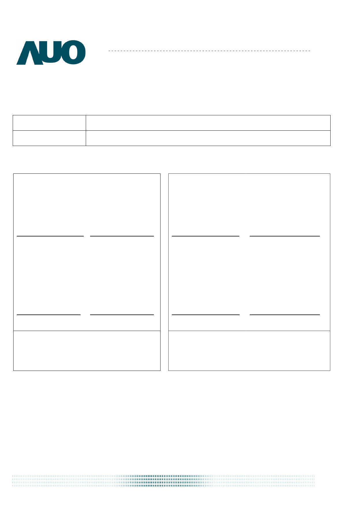 G057VTN01.0 دیتاشیت PDF