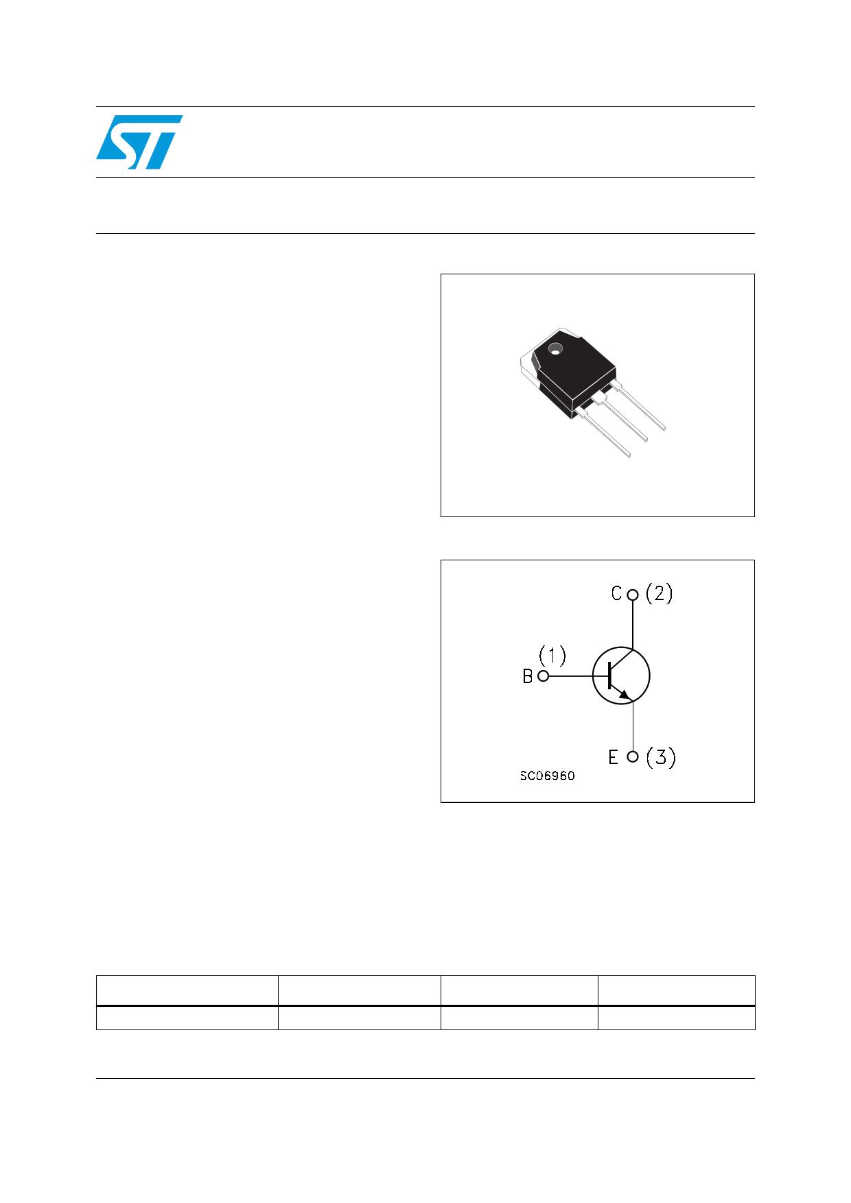 D1047 datasheet