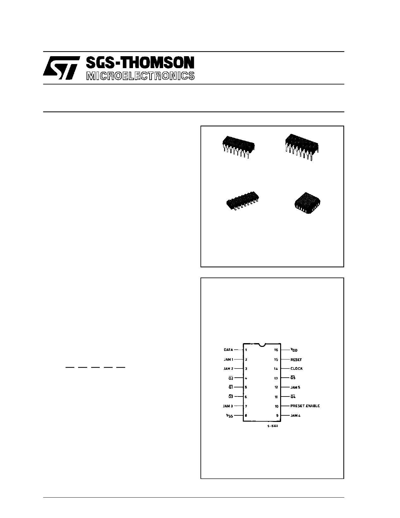 HCC4018 دیتاشیت PDF