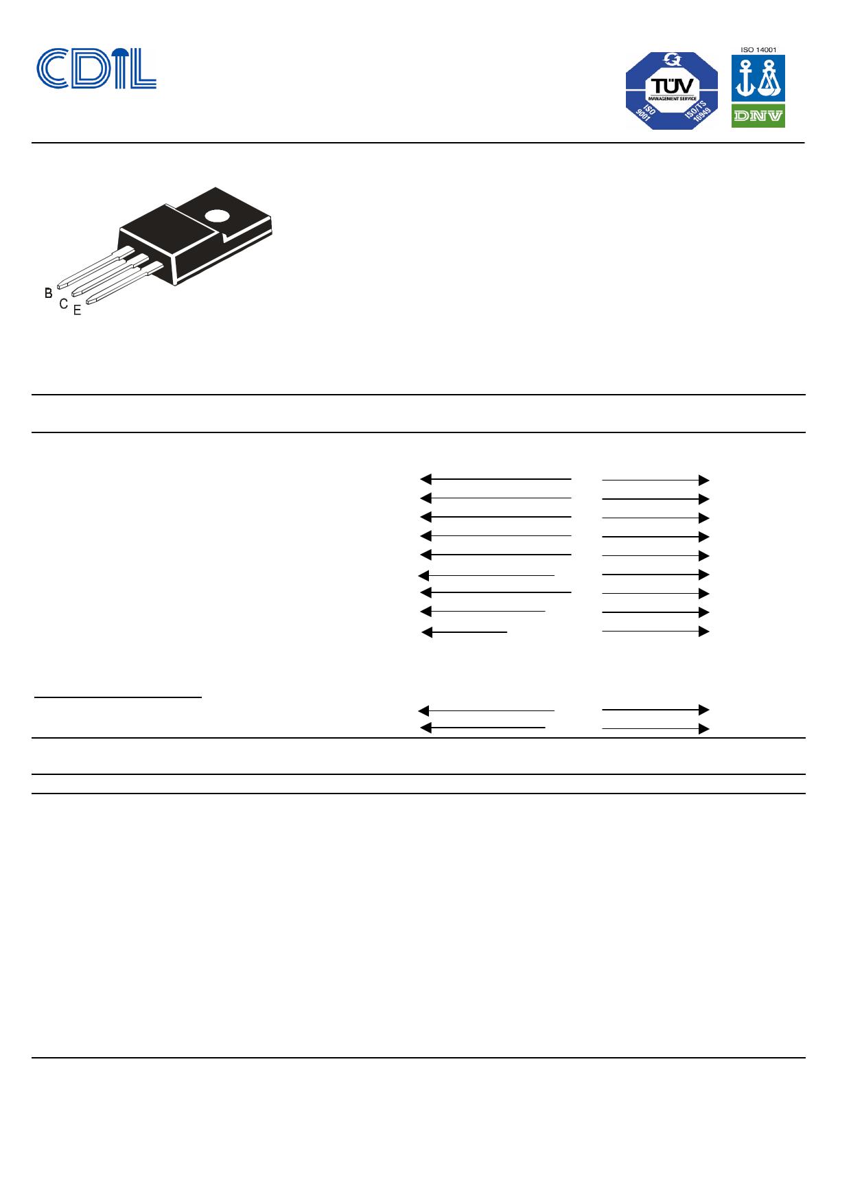 CJF32C دیتاشیت PDF