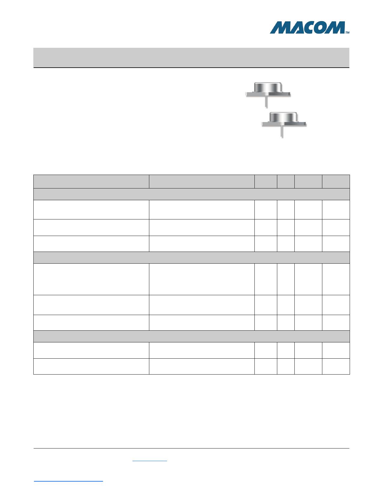 2N3902 دیتاشیت PDF