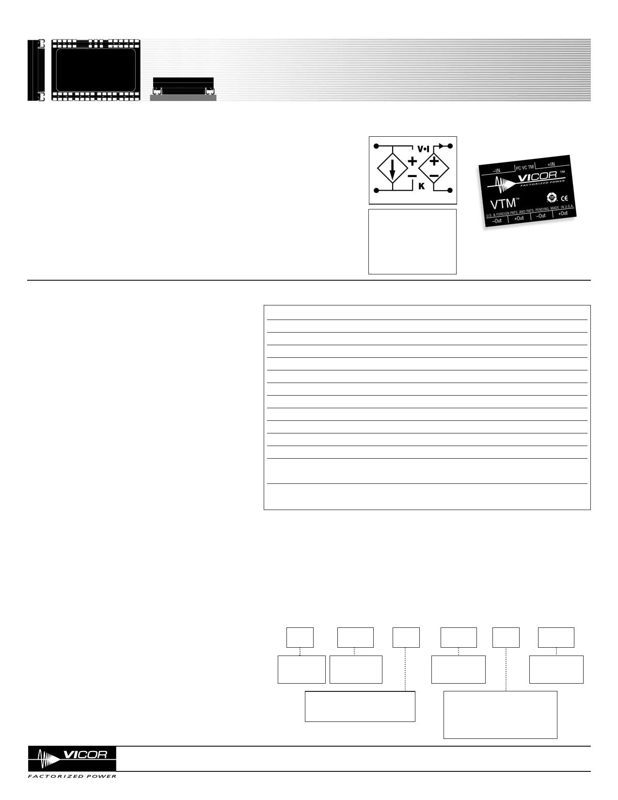 V048F040T050 datasheet
