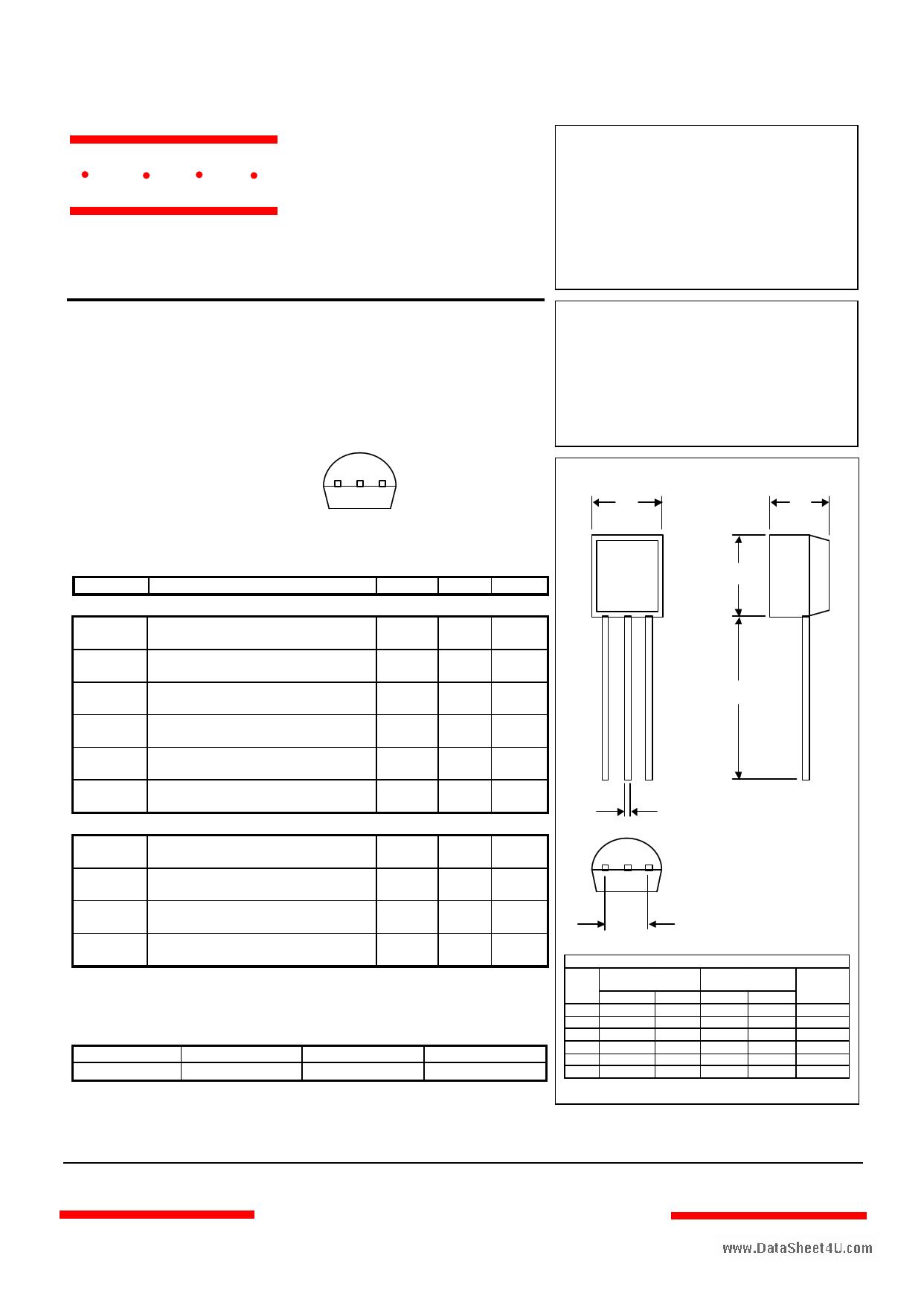 2001 دیتاشیت PDF