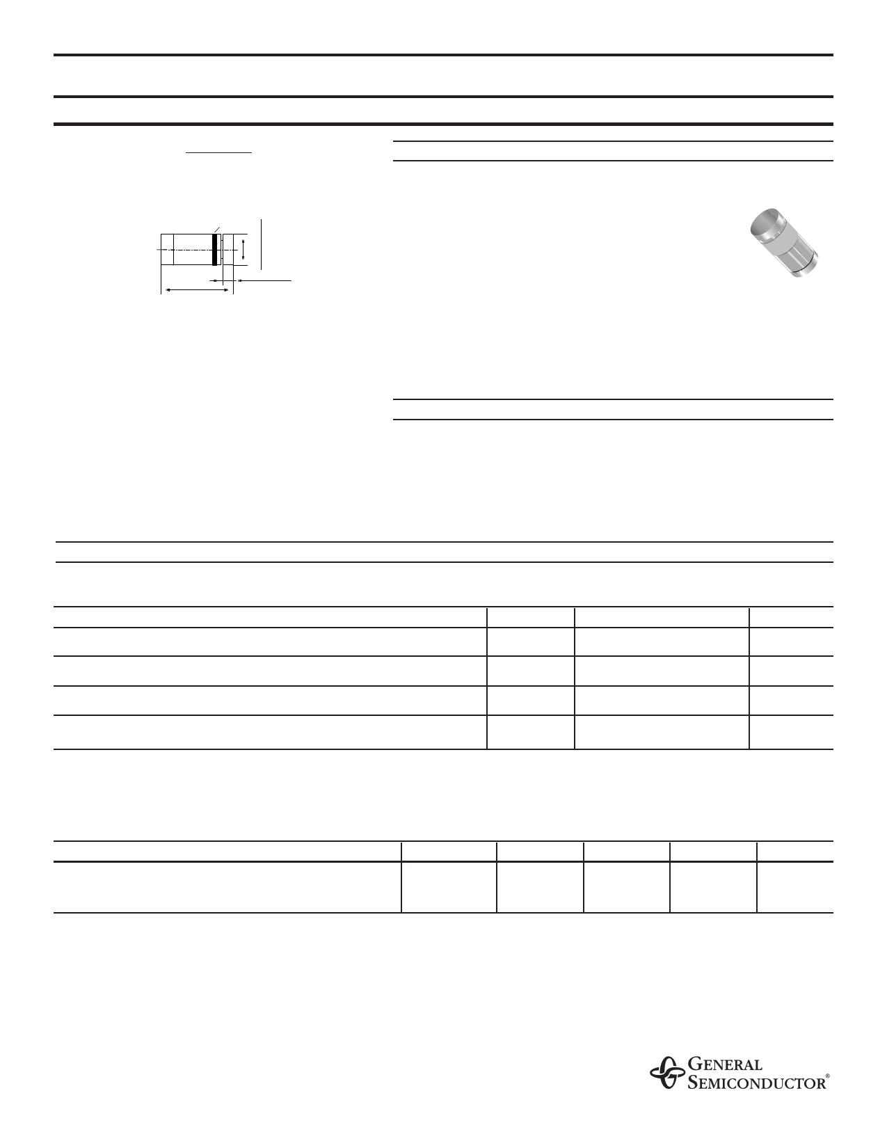 ZMM4.7 datasheet