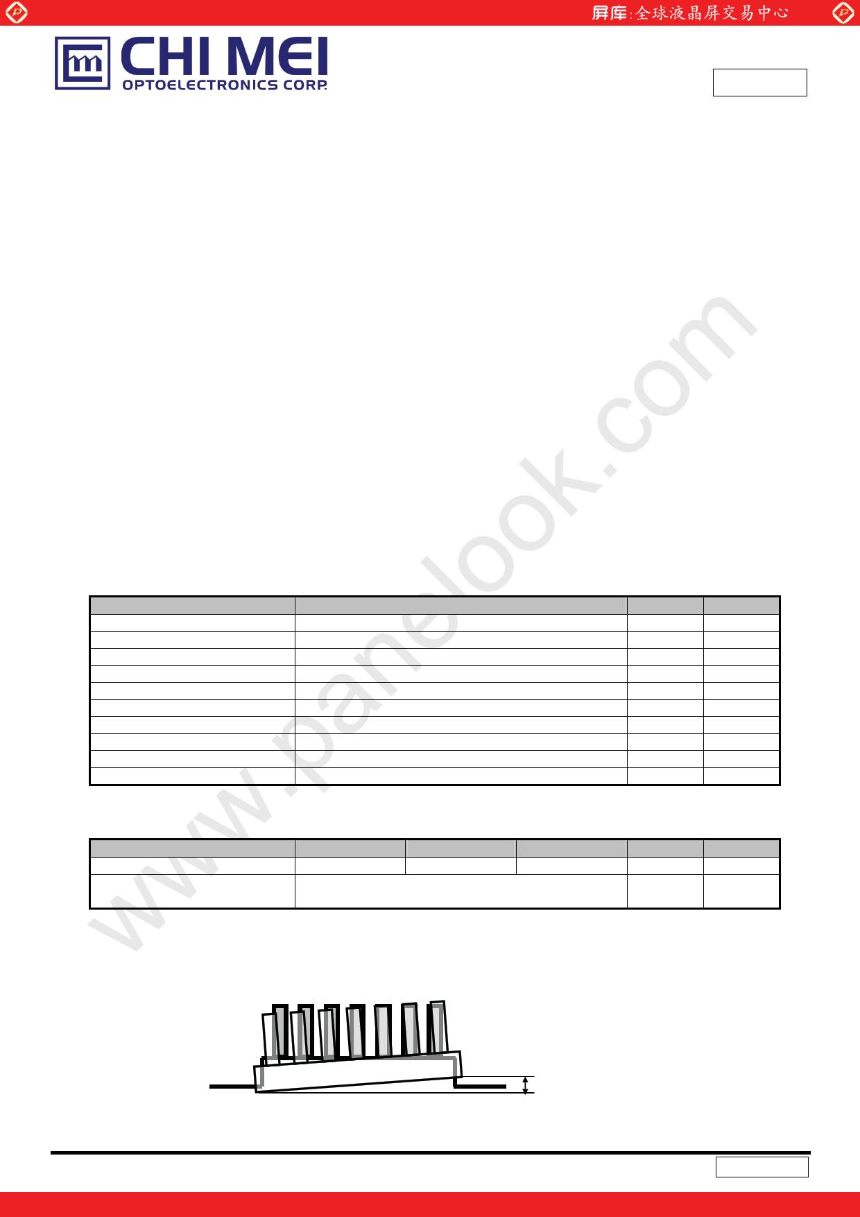 M215H1-P01 pdf, 반도체, 판매, 대치품