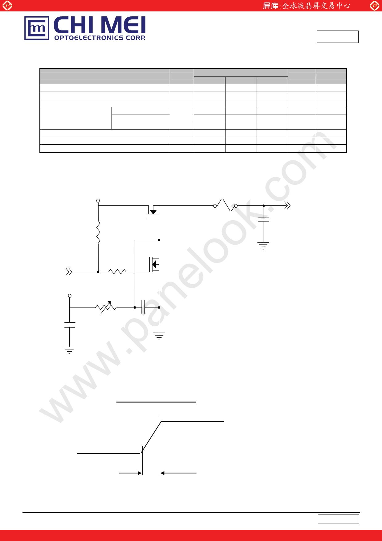 M215H1-P01 전자부품, 판매, 대치품