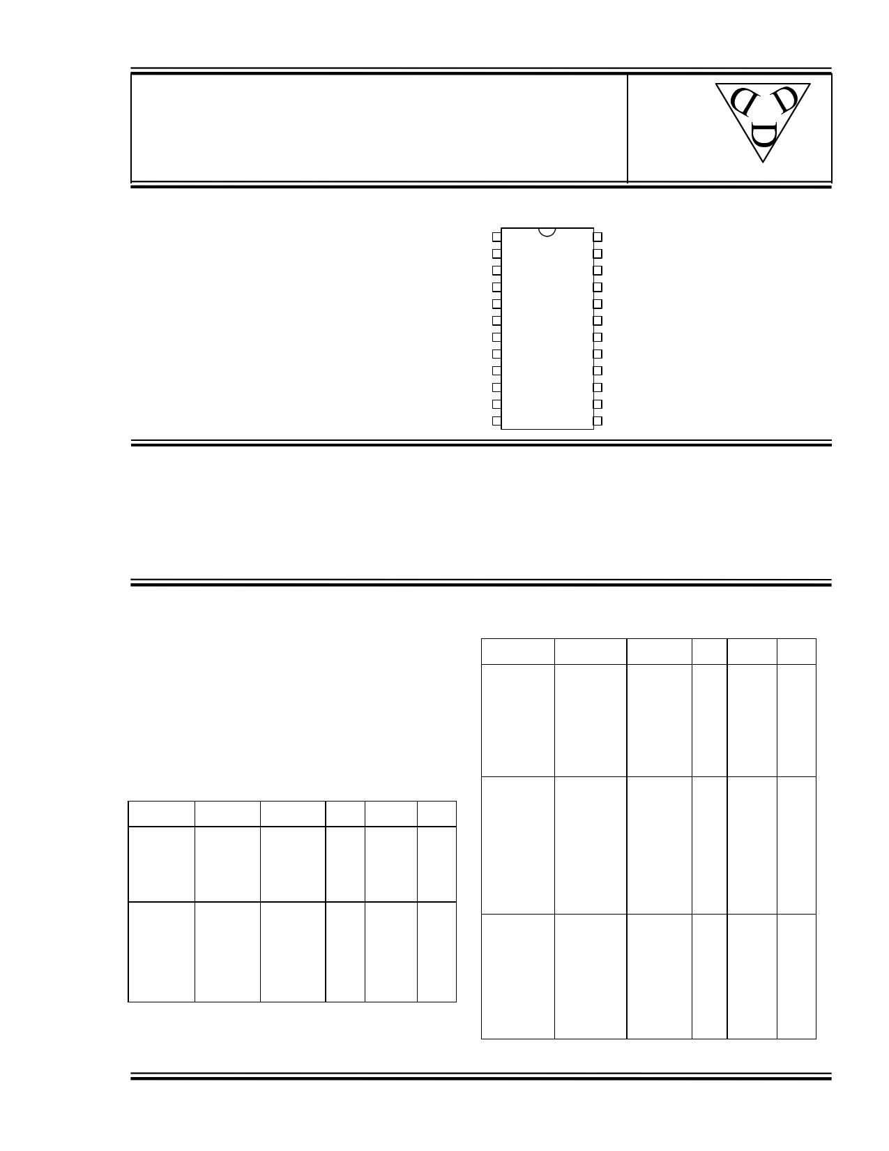 2214-50B Datasheet, 2214-50B PDF,ピン配置, 機能