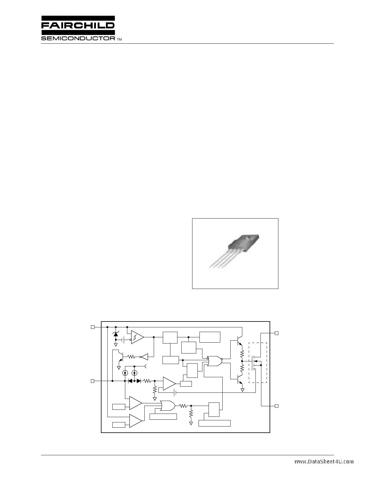 1M0380R datasheet pinout