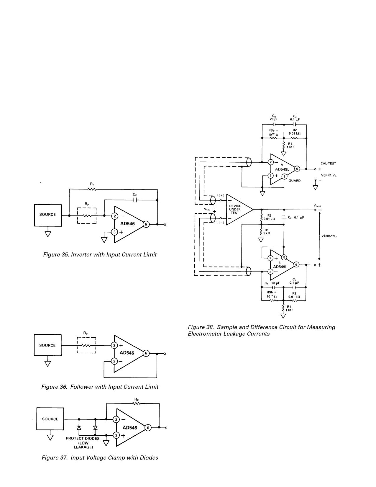 AD546 arduino