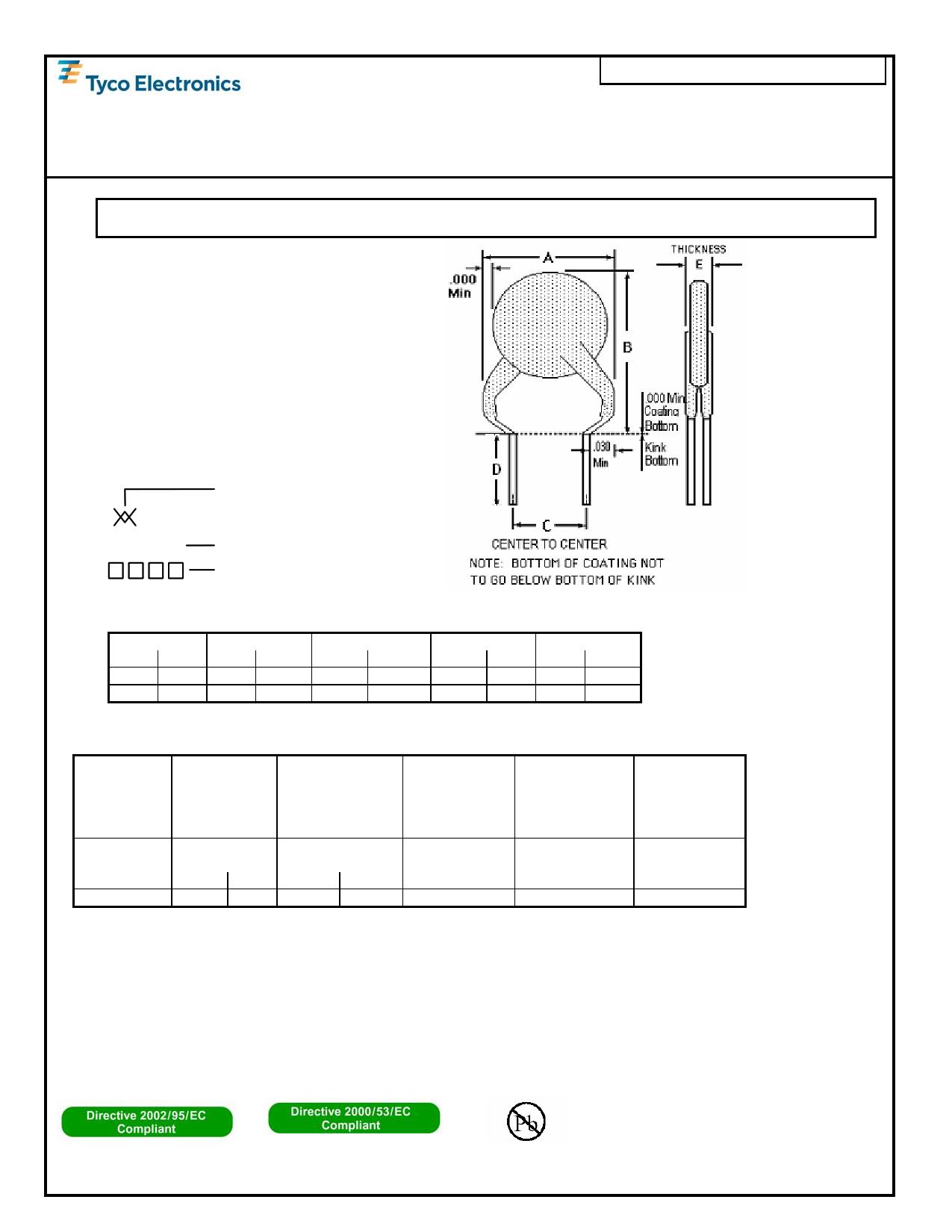 XF017 datasheet