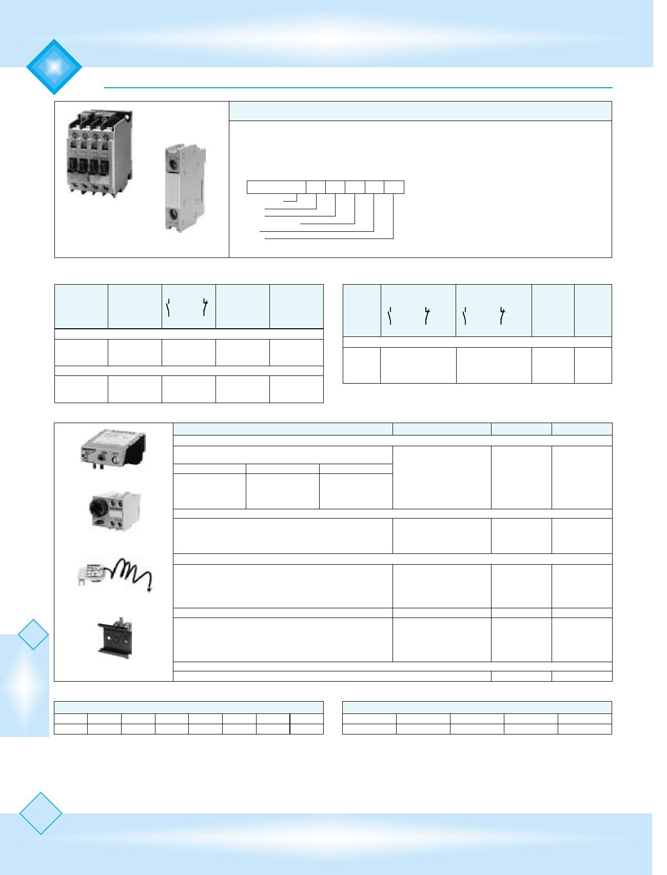 3TH3040-0A Datasheet, 3TH3040-0A PDF,ピン配置, 機能