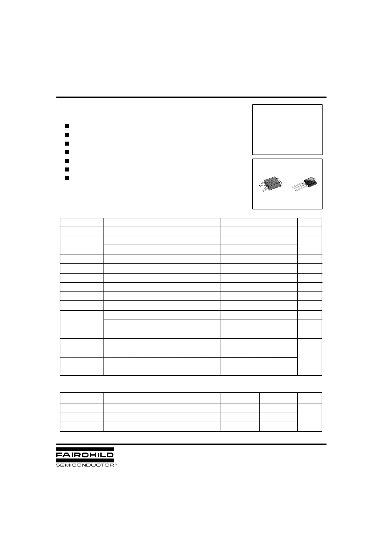 U130A datasheet