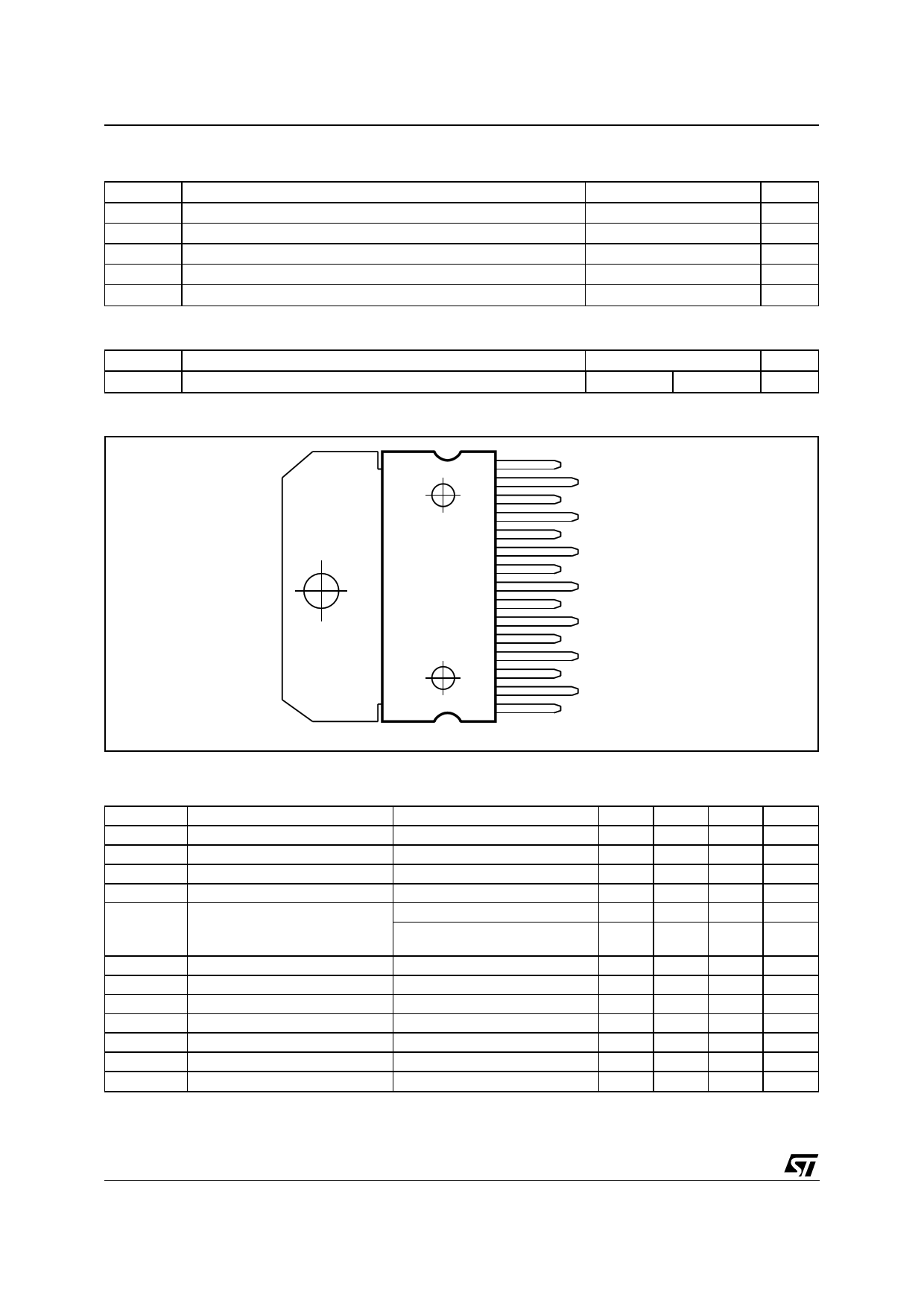 TDA7297 pdf schematic