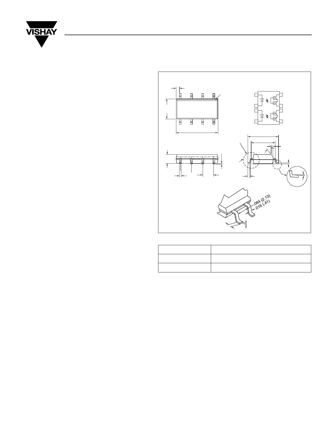 LH1532FPTR دیتاشیت PDF