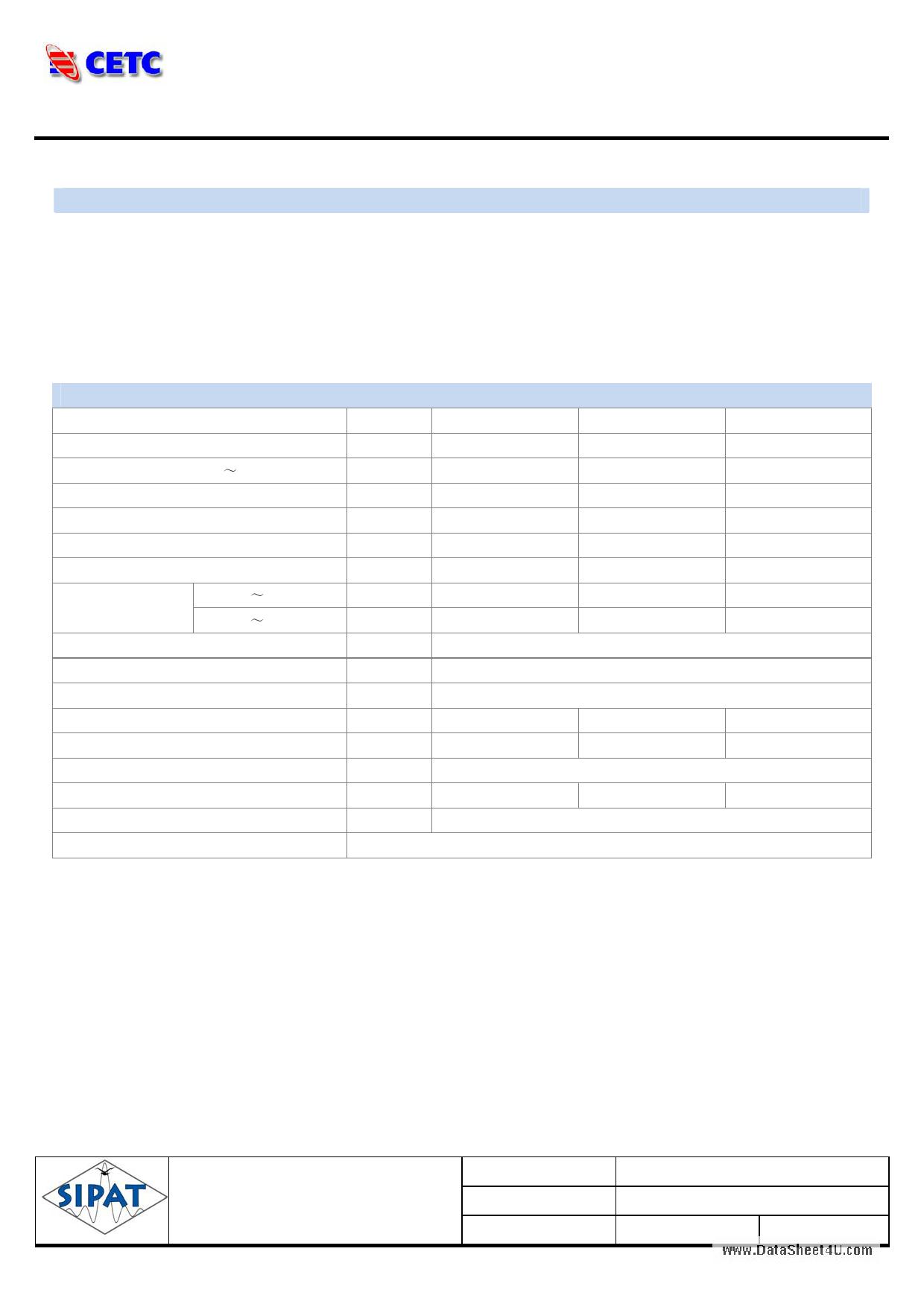 LBT92501 datasheet