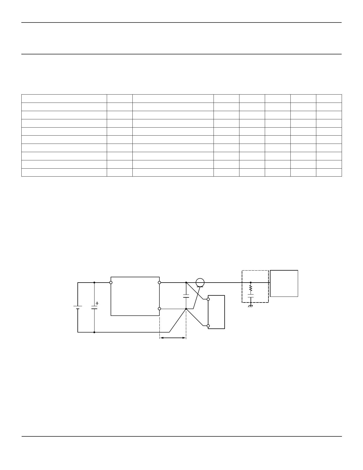 BR300 pdf, ピン配列