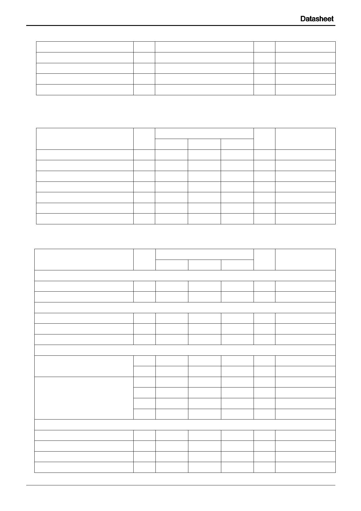 BH2227FV pdf, ピン配列