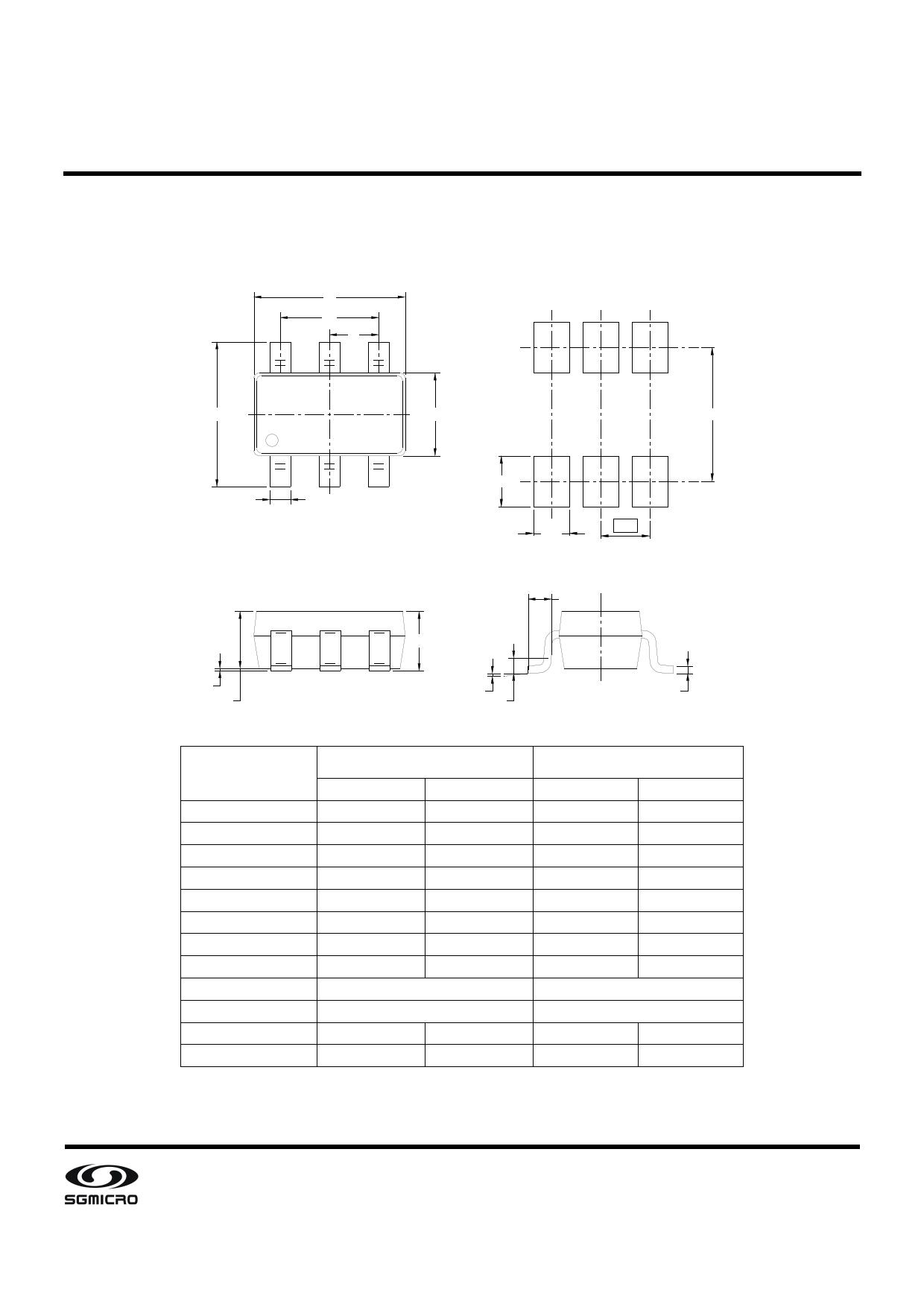 SGM9114 diode, scr