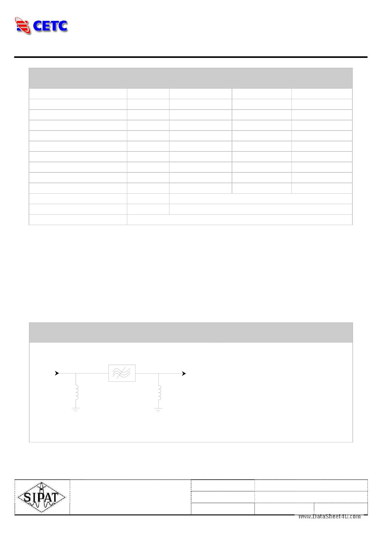 LBT16038 datasheet