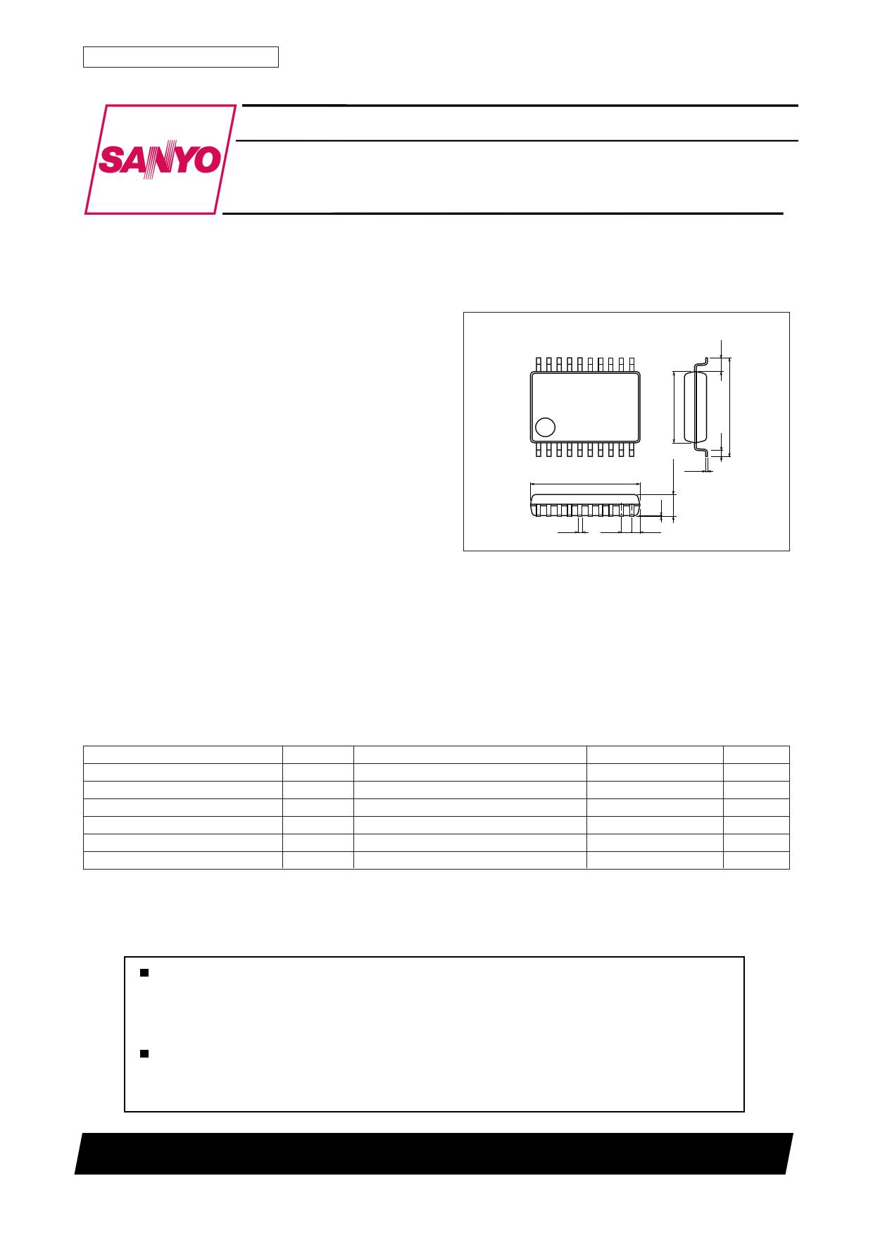 LB1841 datasheet