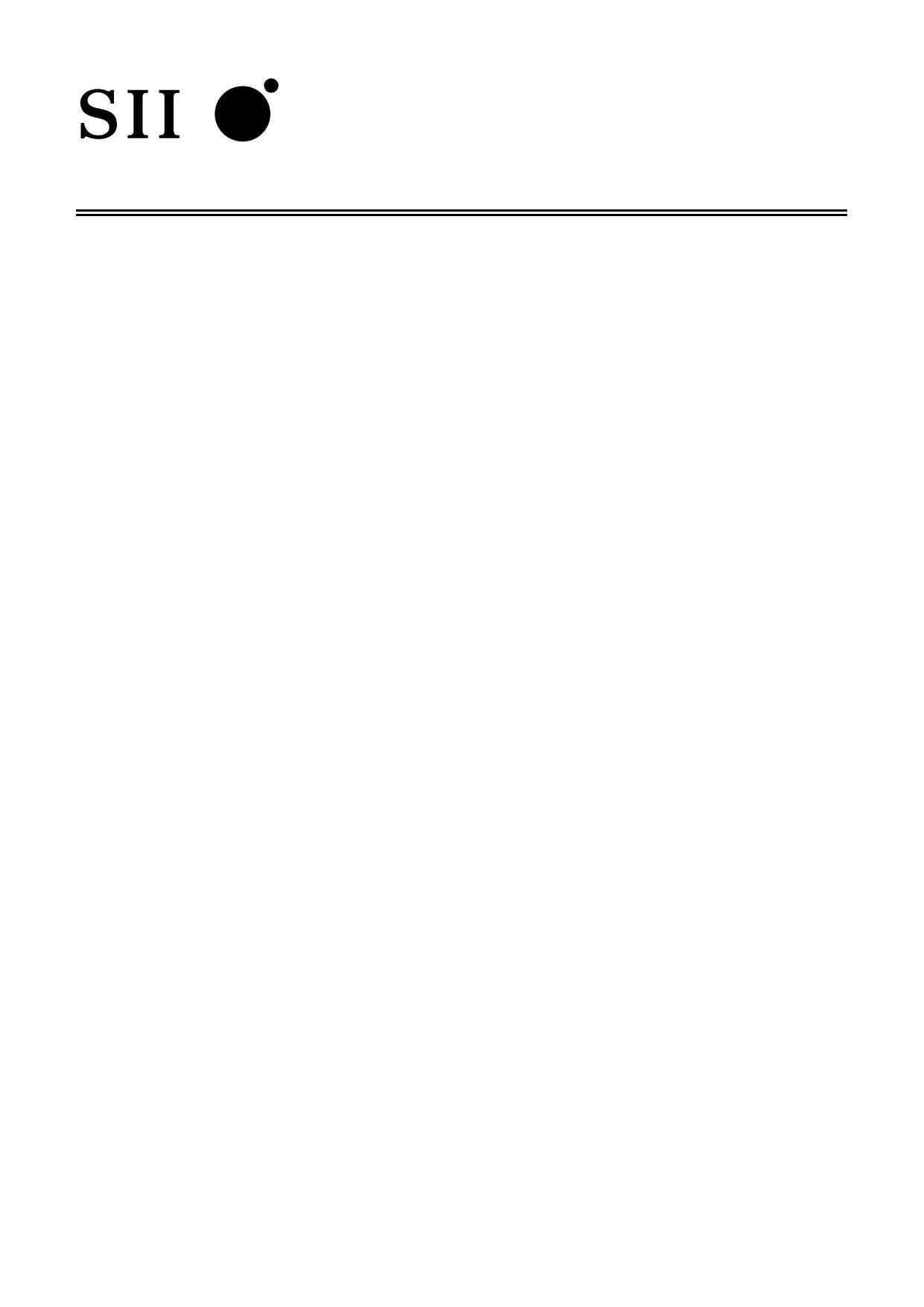 S-1000 datasheet