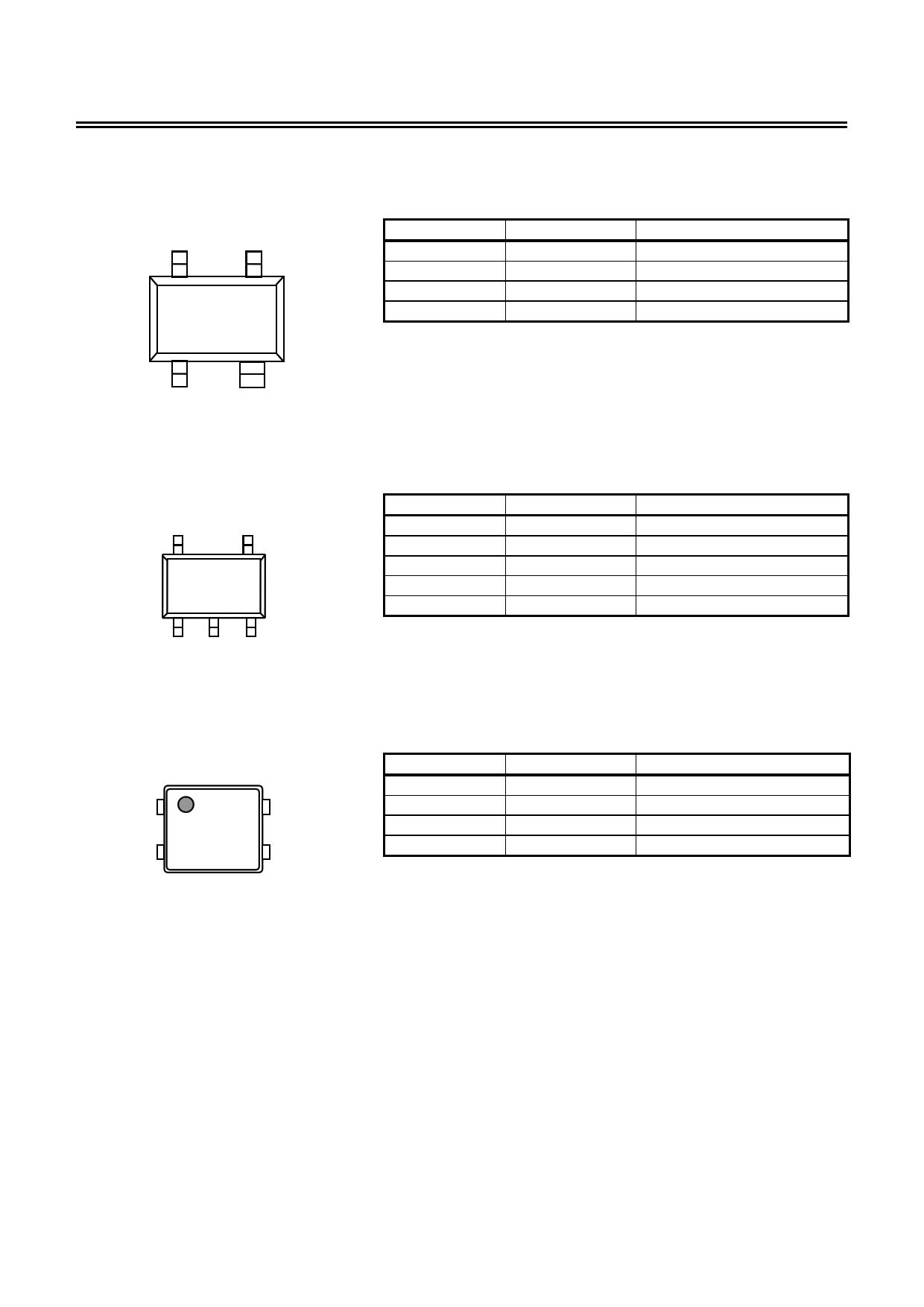 S-1000 전자부품, 판매, 대치품