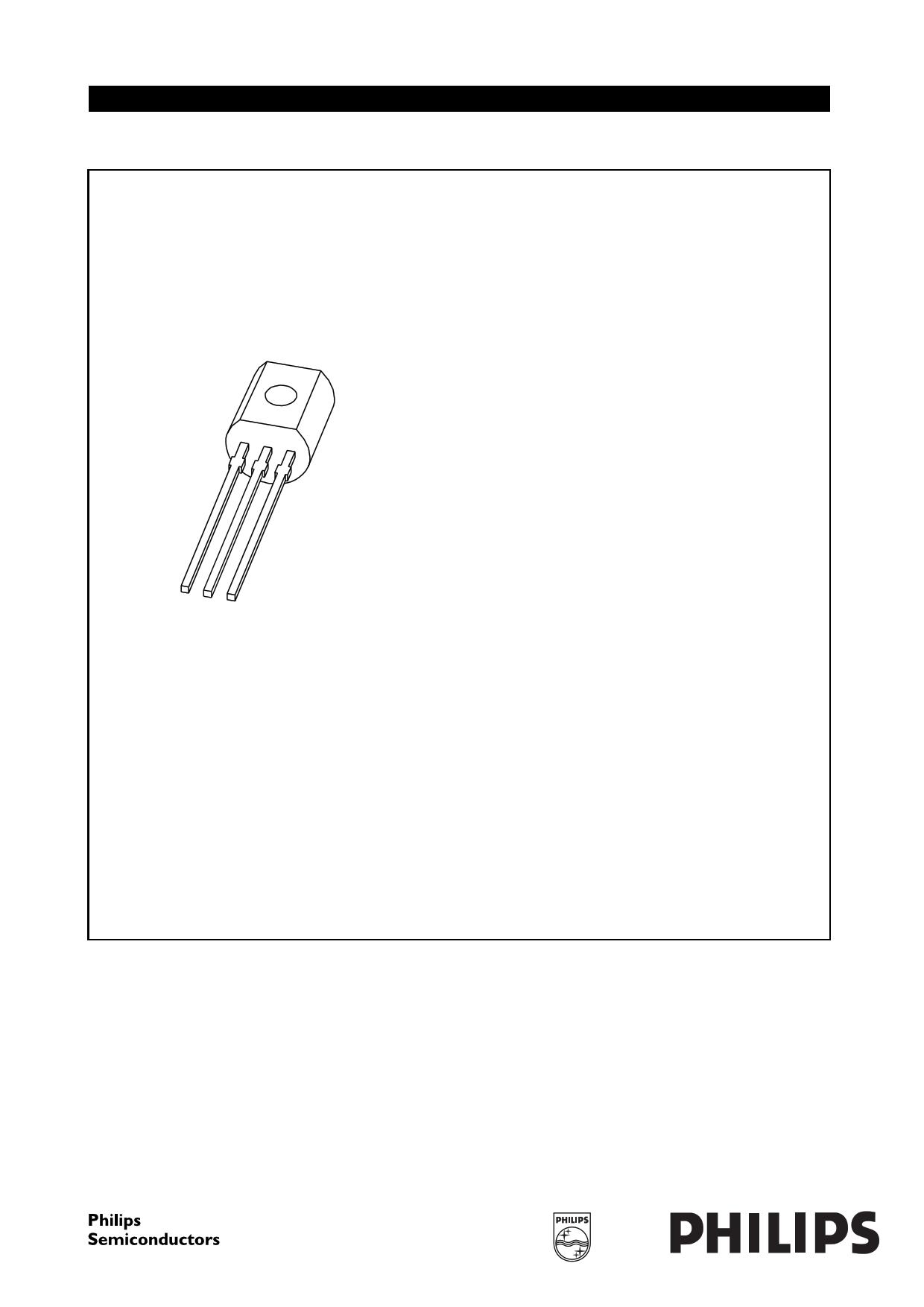 BC550 데이터시트 및 BC550 PDF