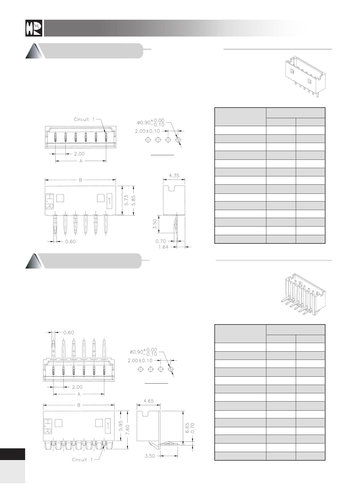 A2002H pdf, ピン配列