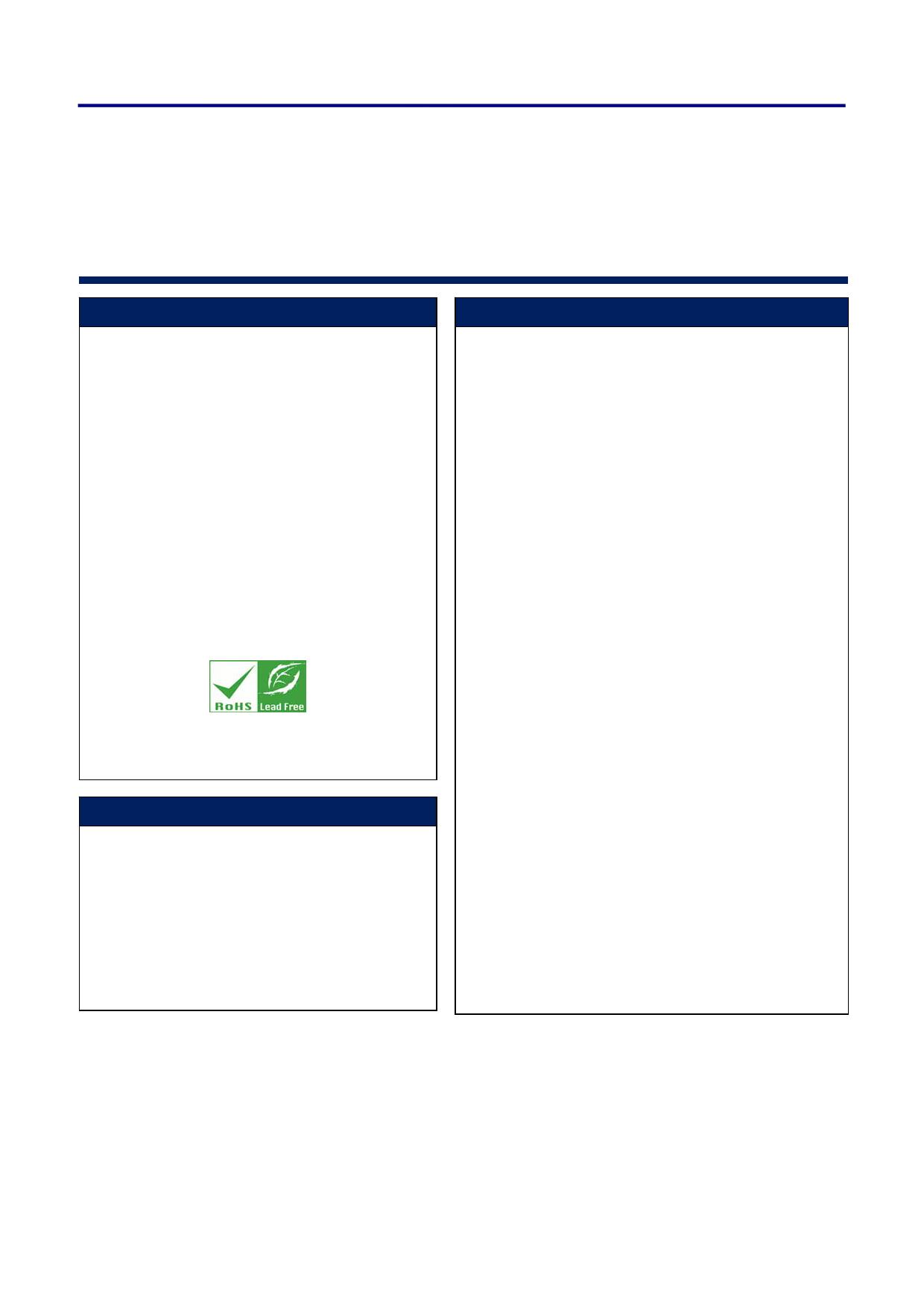 LT8900 datasheet pinout