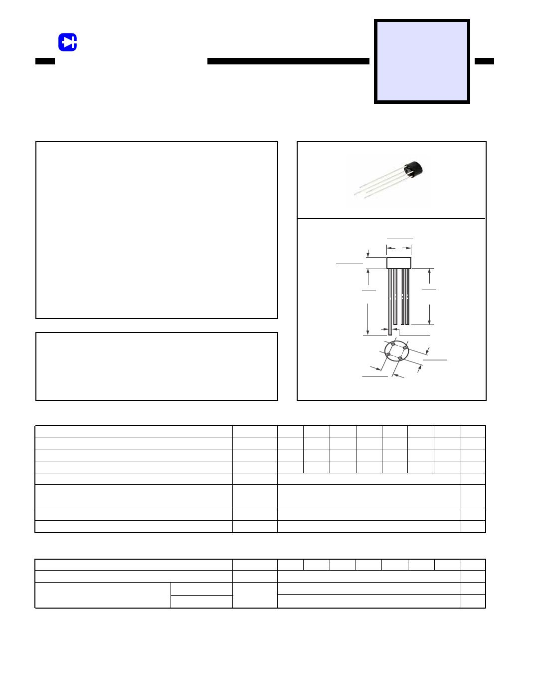 W005M datasheet