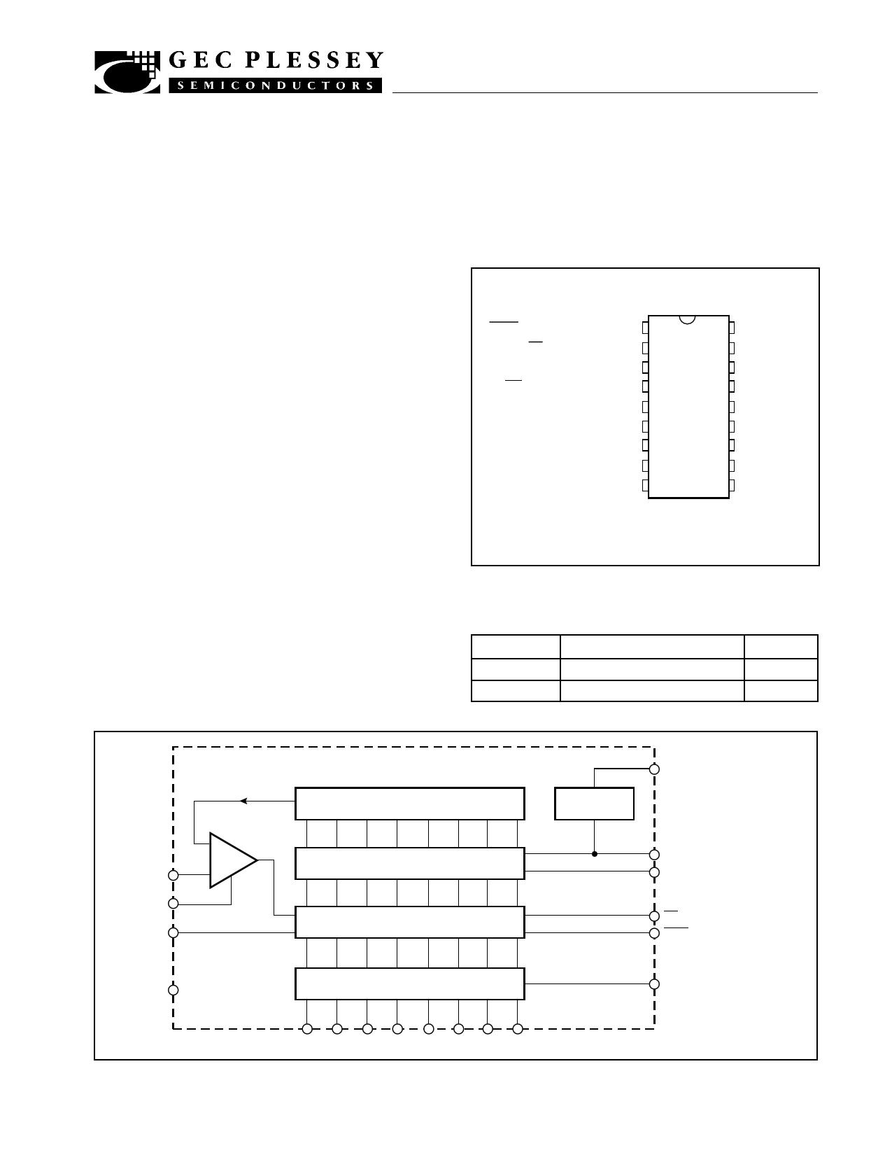 ZN427J8 دیتاشیت PDF