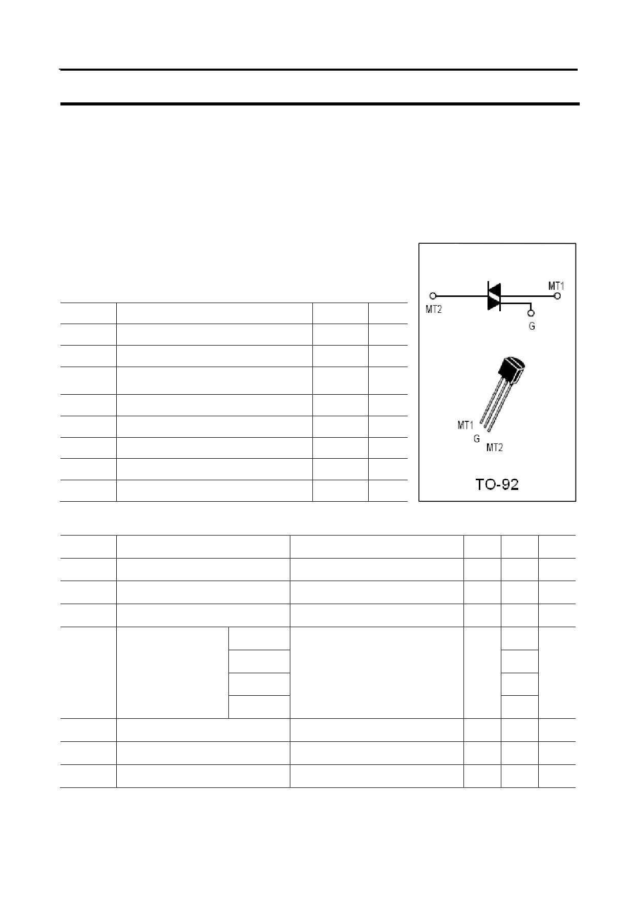 BT131-600F دیتاشیت PDF