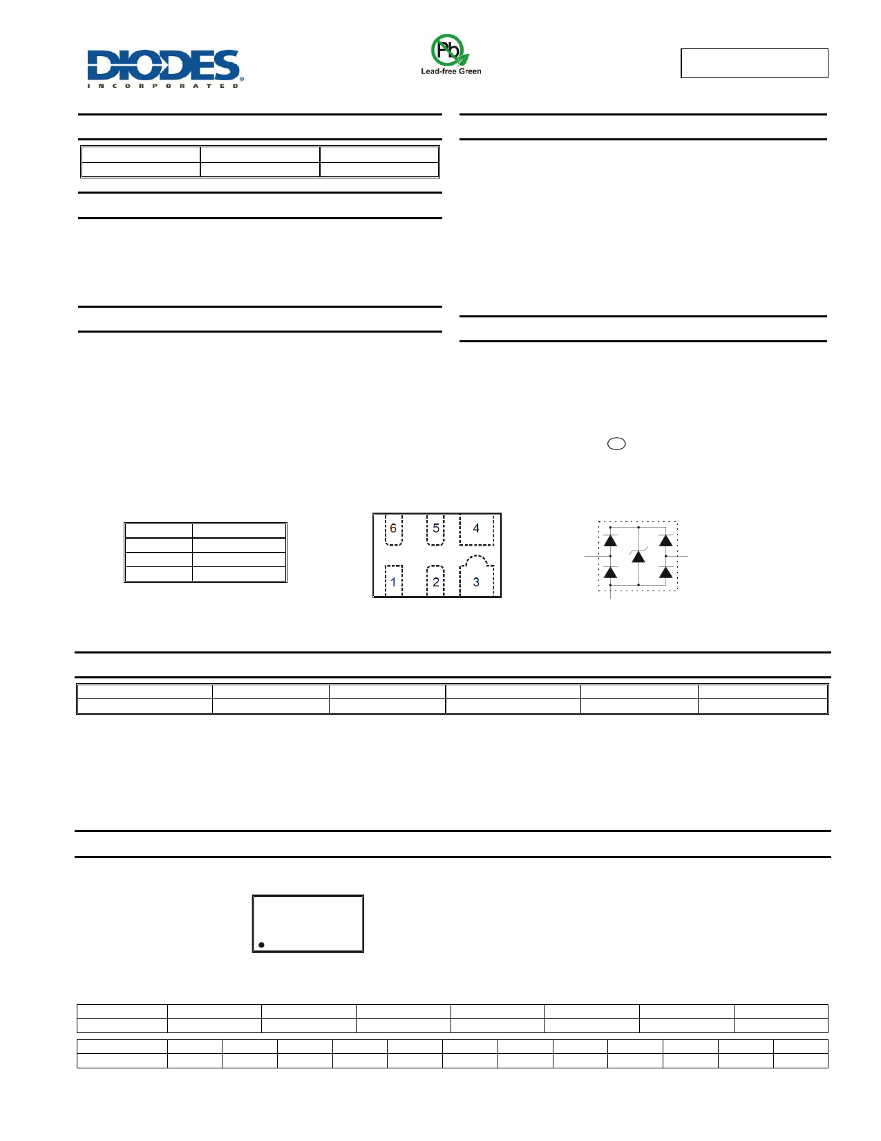 D5V0F2U6LP 数据手册
