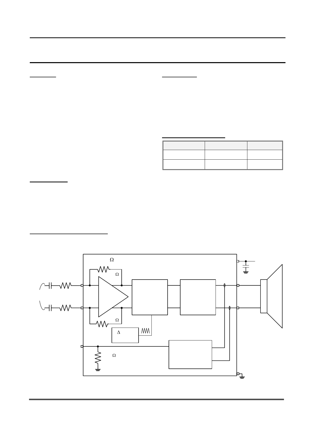 AD5165A datasheet