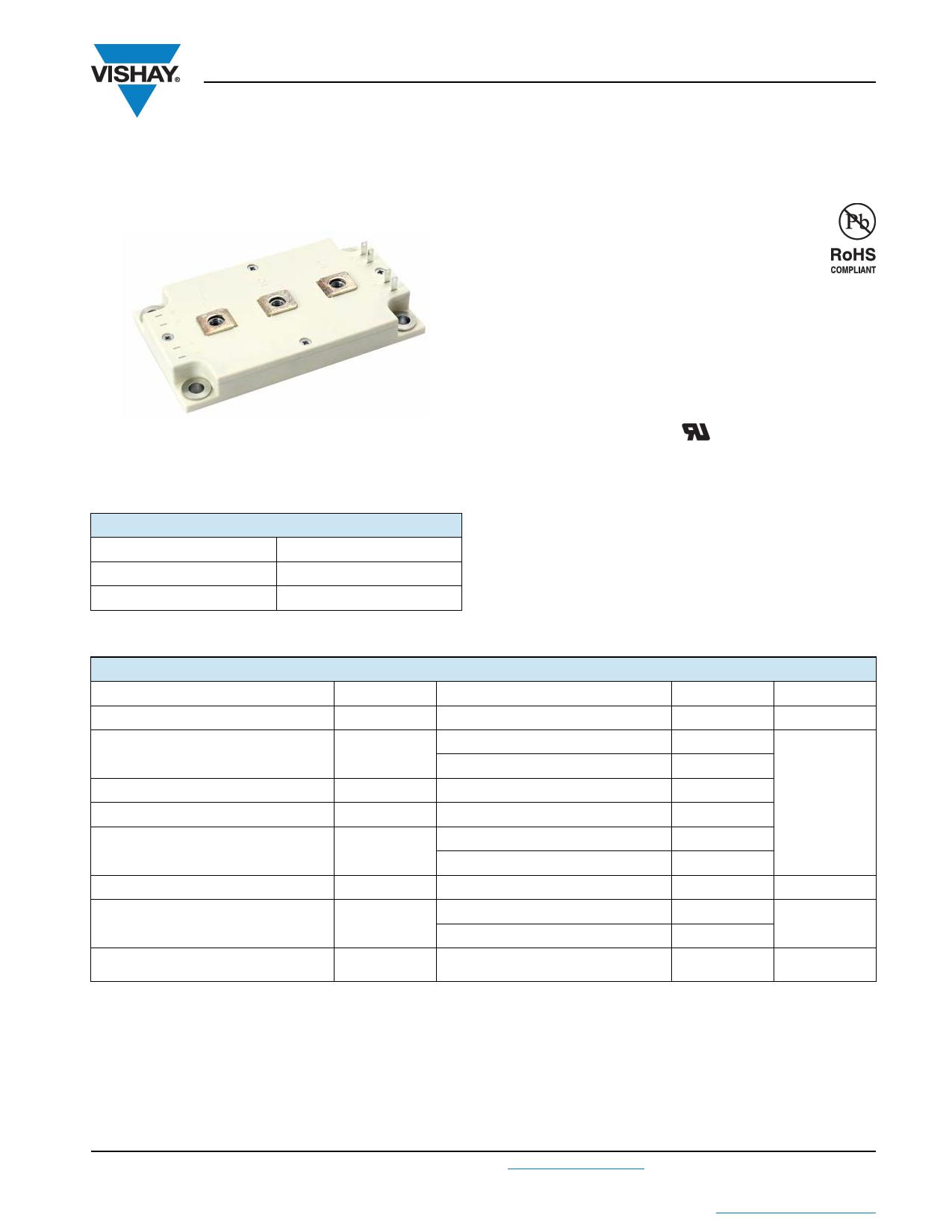 GA400TD60S datasheet