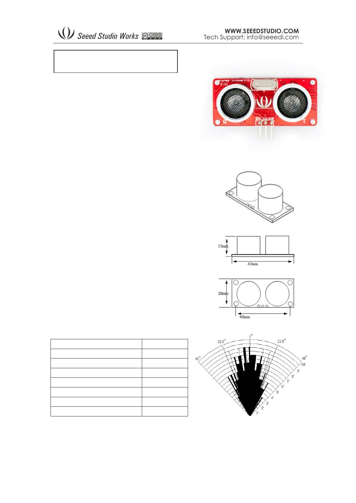 SEN136B5B دیتاشیت PDF