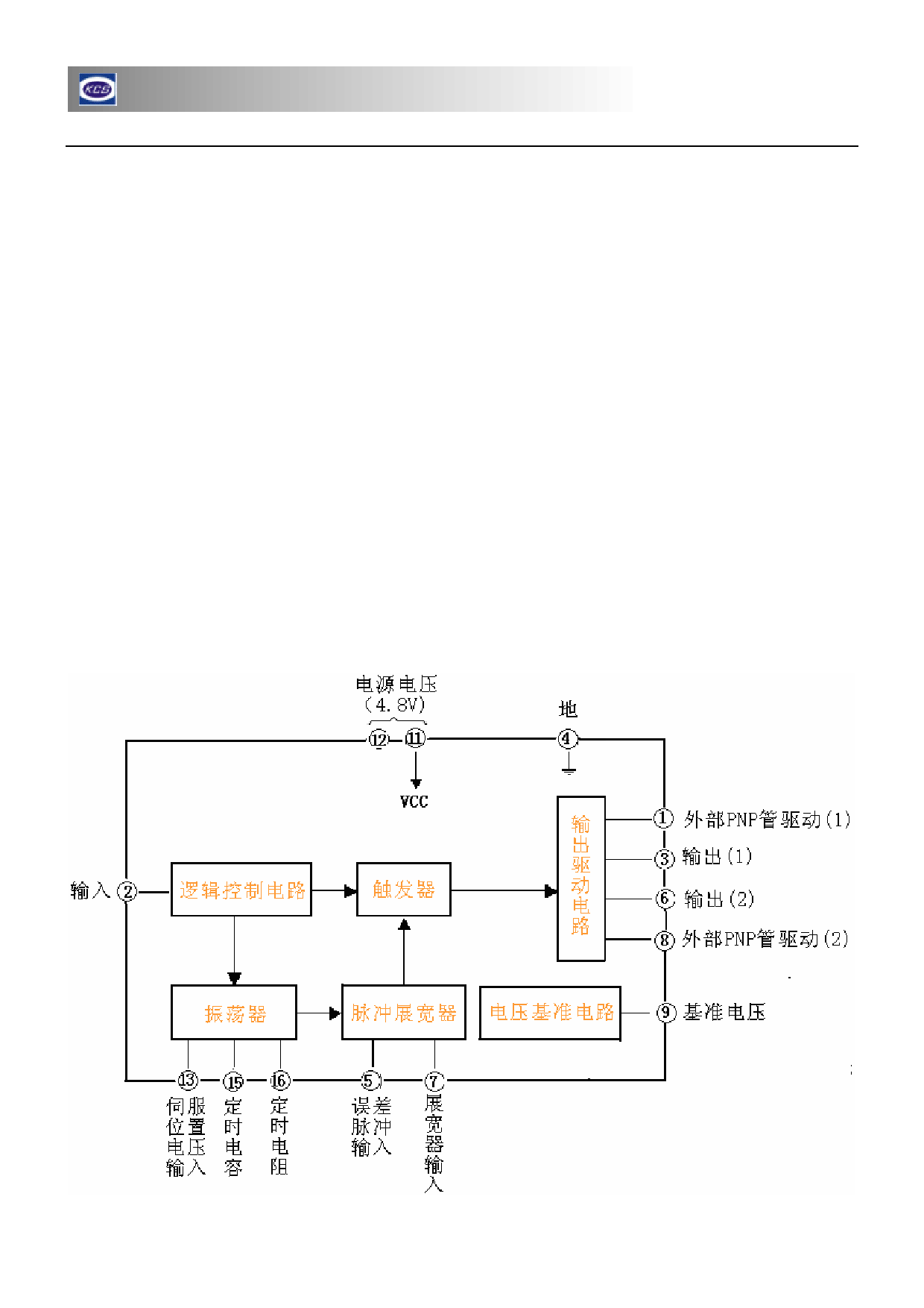 KC8801 image