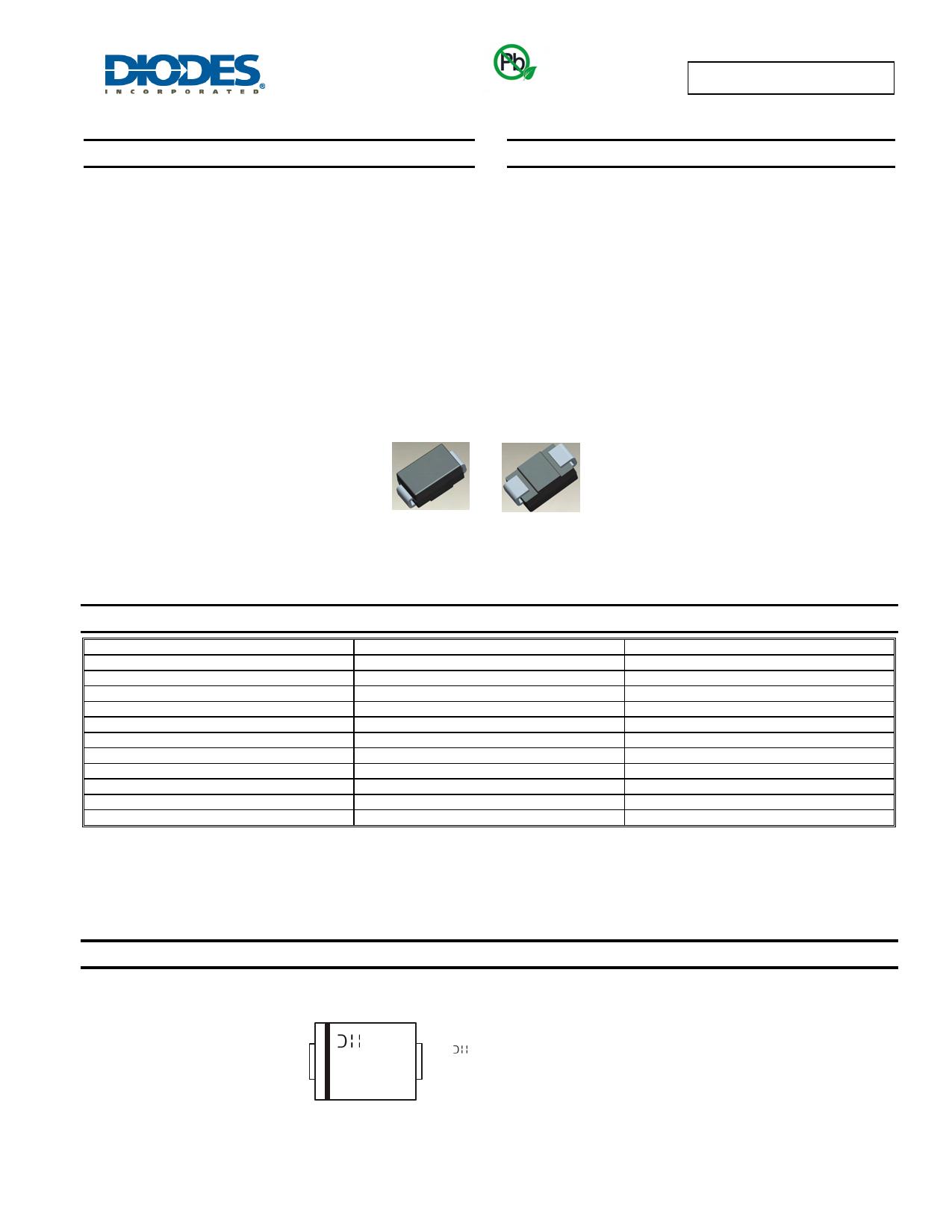 TB1500M datasheet