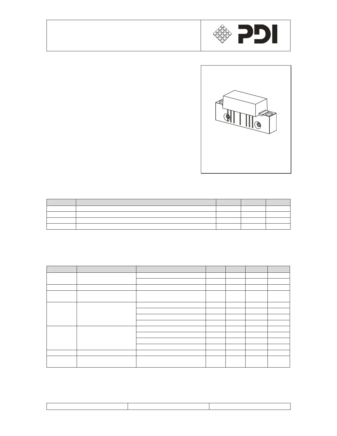 D10040250GTH دیتاشیت PDF