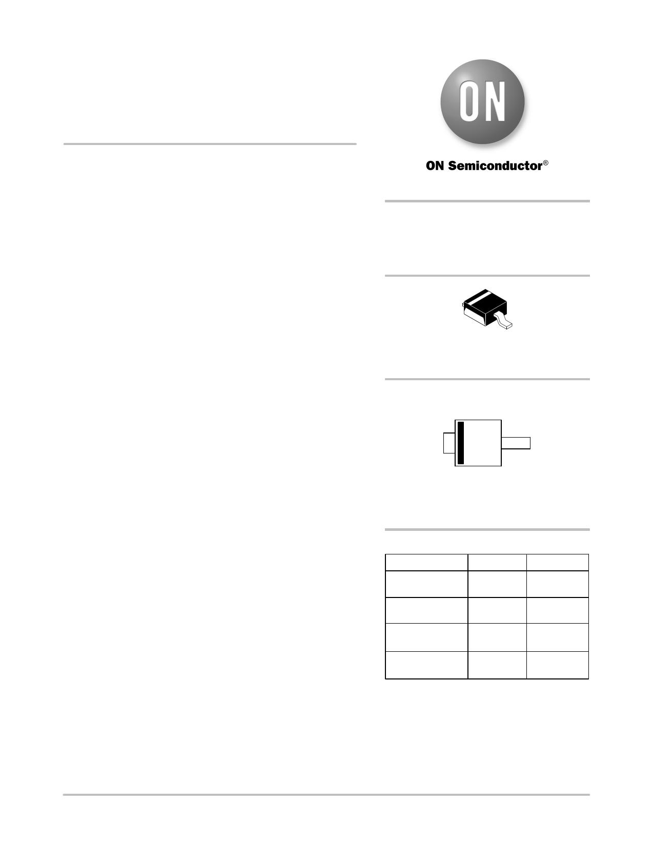 NRVBM120ET3G دیتاشیت PDF