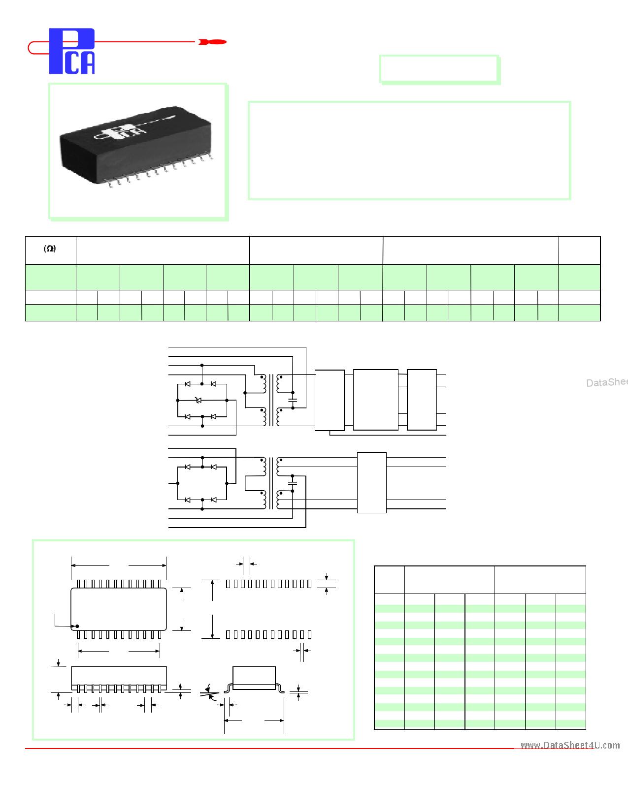 EPT7045GM دیتاشیت PDF