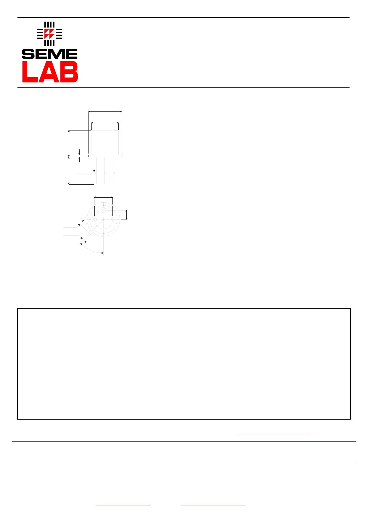 2N3931 دیتاشیت PDF