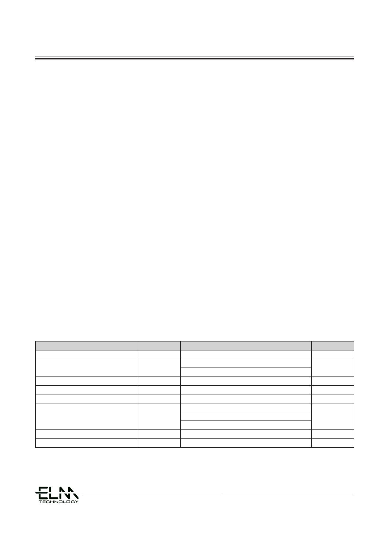 ELM7322xxxA Datasheet, ELM7322xxxA PDF,ピン配置, 機能